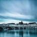 Basel City by Christian Saladino