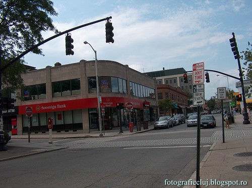 Providence, capitala Rhode Island, cel mai mic stat american 8495503039_1f140c811e