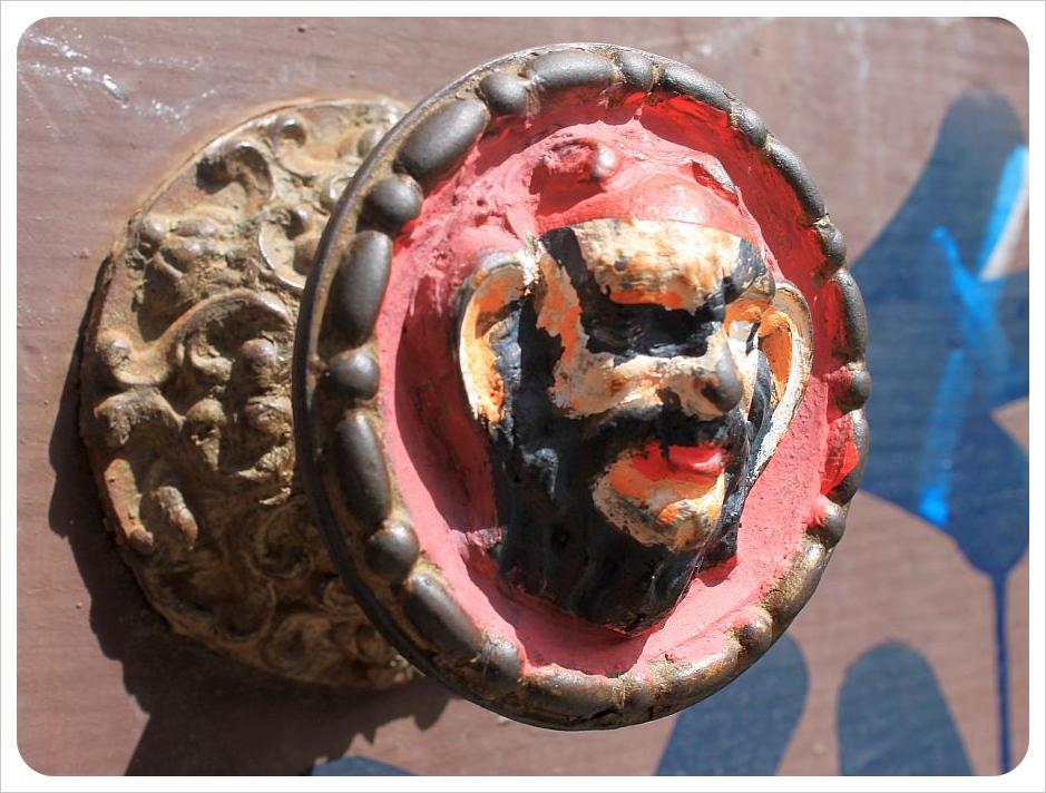 valparaiso doorknob