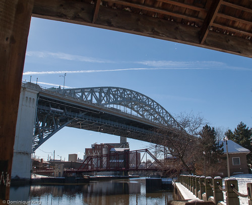 King of the Nation's 19th-Century Bridge Builders - DiscoveringOhio