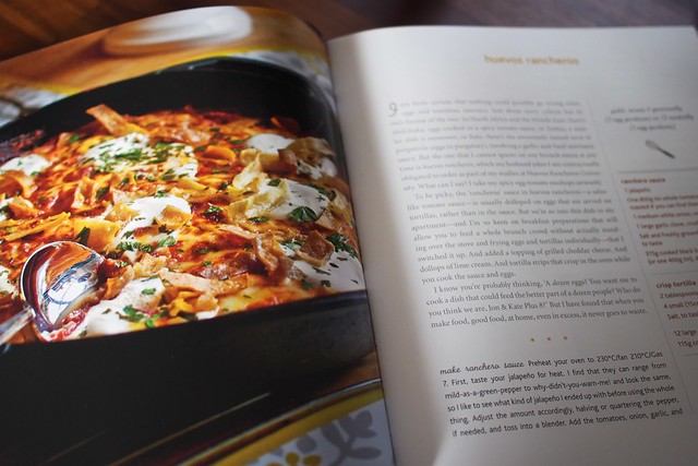 Smitten Kitchen smitten kitchen cookbook: review – what katie does