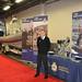 2013 HMCS Prevost at London Boat Show