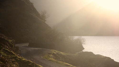 Buttermere Sunset