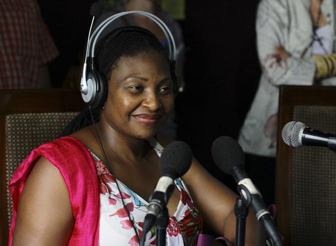 105.9 FM Radio Station
