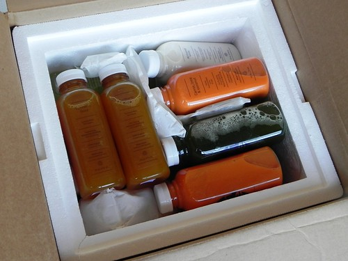 Juice cleanse review moon juice chef amber shea having been sent with overnight shipping in an insulated box the contents of the box were securely packed and everything arrived well chilled malvernweather Choice Image