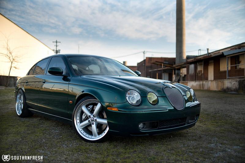 2007 Jaguar s Type r Jaguar s Type r Photos