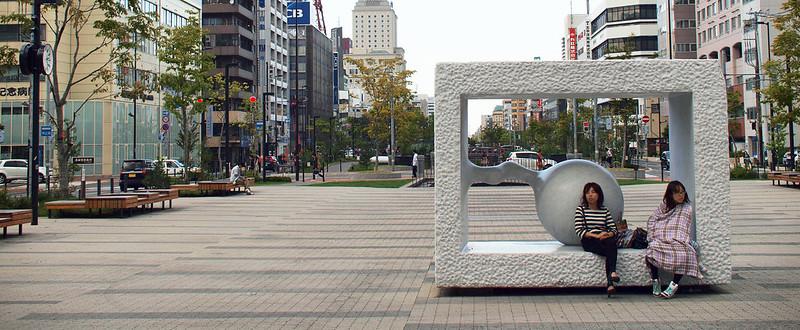 Sapporo, Hokkaido
