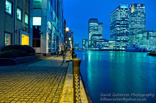 London Nights by david gutierrez [ www.davidgutierrez.co.uk ]