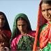 women, dwarka by nevil zaveri (thank you for 15 million+ views)