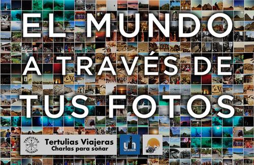El mundo a través de tus fotos