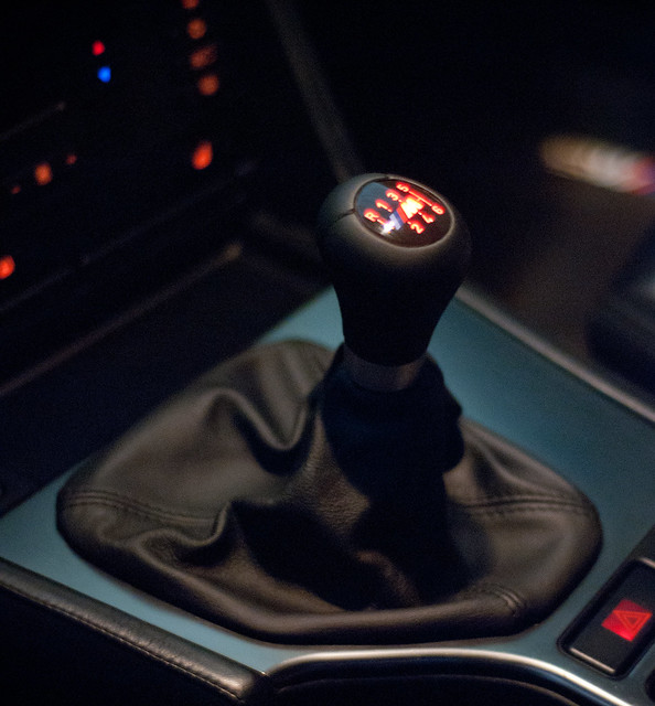 Bmw Zhp Shift Knob: .: The E46 Is Gone, AND Forgotten. Here's Why ;) :. *long