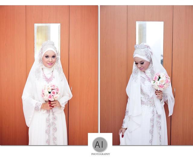 Photographer Perkahwinan Area Datuk Keramat Kuala Lumpur 2013