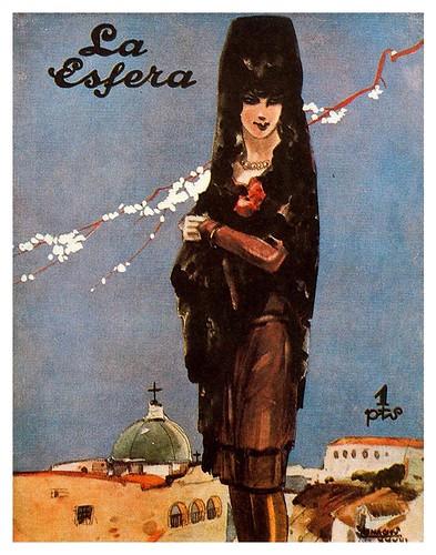 022-Portada revista La Esfera-Rafael de Penagos-Via xaxor.com