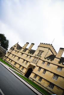 Oxford, England, United Kingdom