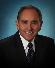 Ernie Camacho board member at White Memorial Medical Center Charitable Foundation