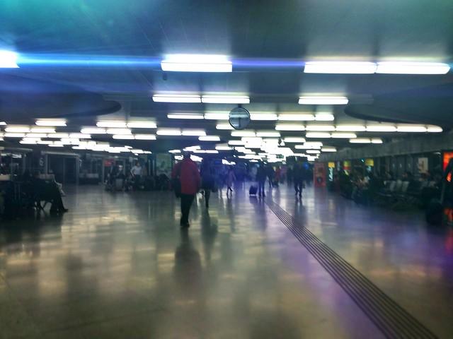 Puerta de Atocha  [ móvil ]