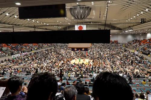 Osaka Bodymaker Colosseum