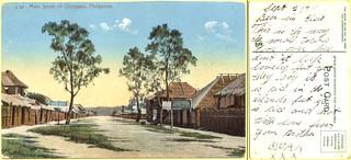 Olongapo, Zambales Province, Philippines 1911.09.02