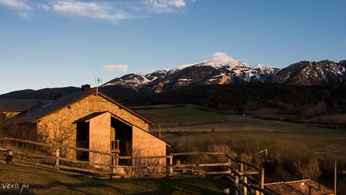sunset snow ski mountains nature olympus catalonia catalunya cataluña omd cerdanya pirineos pirinees em5