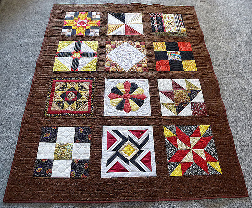 Okiciyap 2013 Quilt