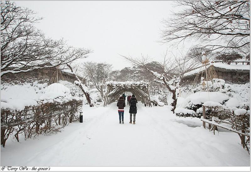Day2 - 五稜郭城跡_-10
