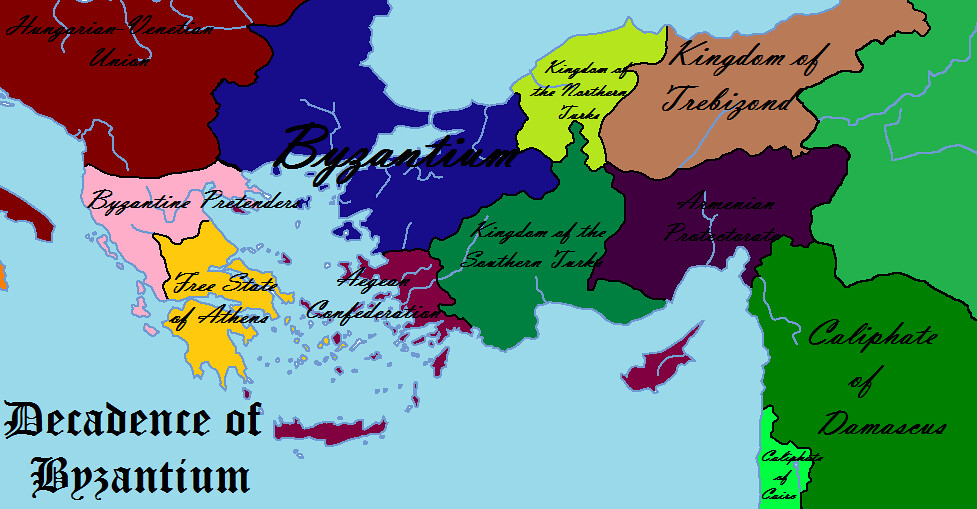 Byzantium Map Explore Birmingham on TripAdvisor
