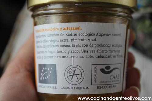 Ensalada de esturirón de Riofrío www.cocinandoentreolivos (4)