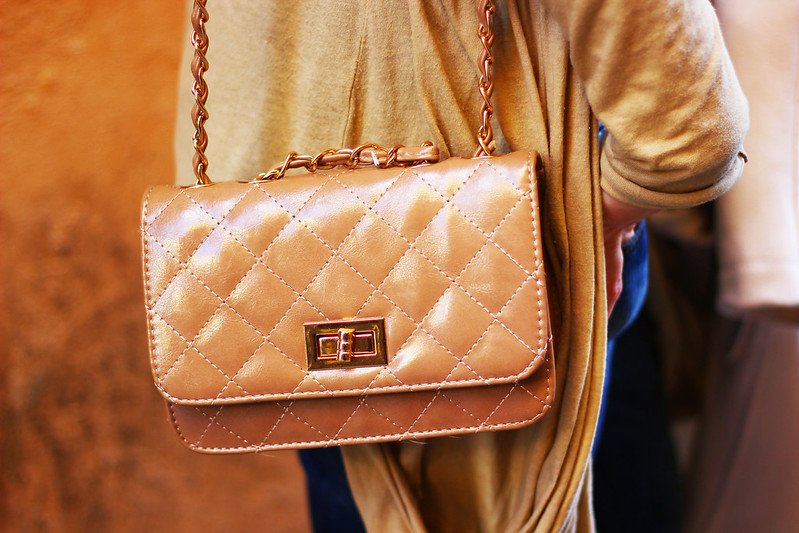 zara marella chanel serafini Life in curl fashion blog