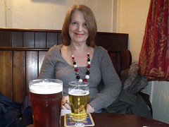 Dot in The Jolly Sailor