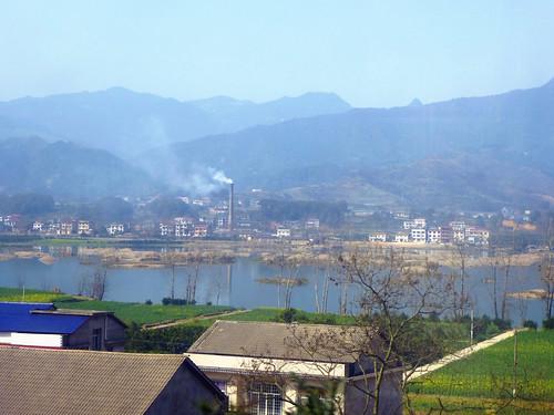 Hunan13-Changsha-Zhangjiajie-Train (231)