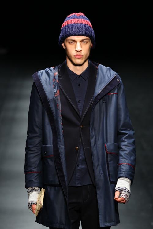 FW13 Tokyo FACTOTUM015(Fashion Press)
