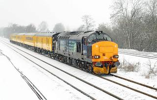 37423 at North Staffs Junction