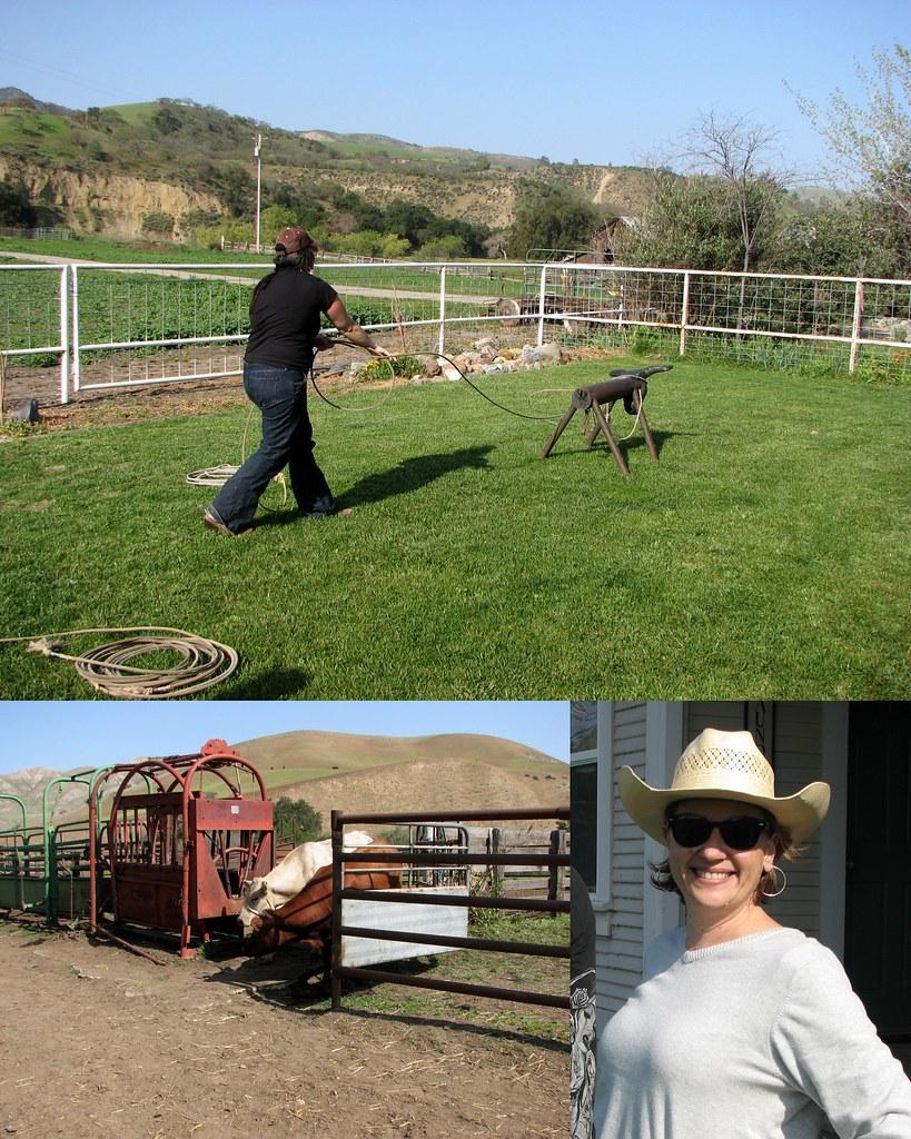 ranch trip