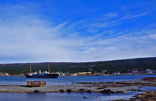 SS Kyle - Harbour Grace