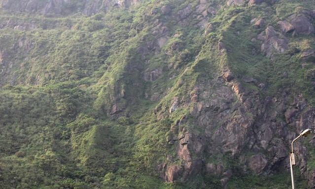 Taipei Trip: Golden Waterfall & Yingyang Sea 黄金瀑布&阴阳海 - NICK