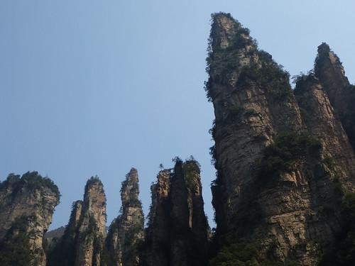 Hunan13-Parc-Ruisseau du Fouet d'or (116)