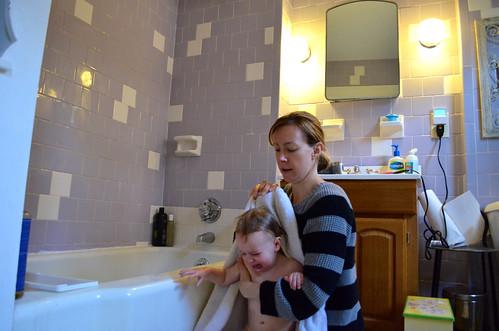 bath time 2