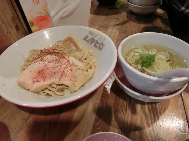 ラーメン 鶏そば ムタヒロ2号店 (東京都国分寺)