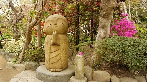 Buda muy mono