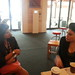 Sara Rahbar in conversation Eavesdropper / Falgoosh Radio