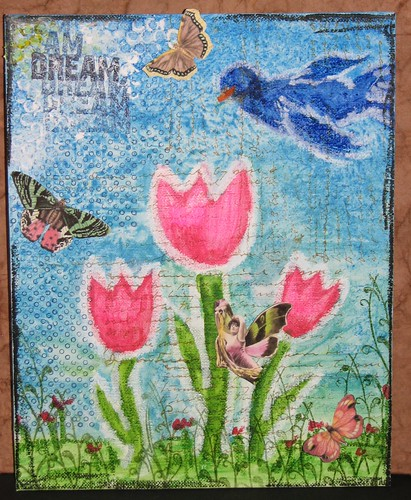 Gelato Spring Dreams 008