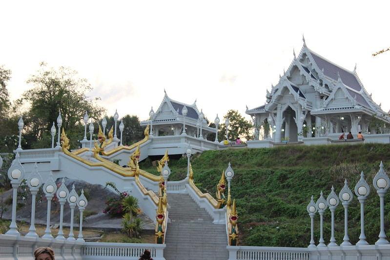 Wat Kaew Korawaram - things to do in Krabi