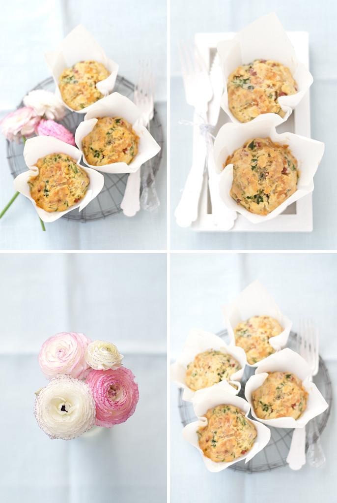 quattro muffin