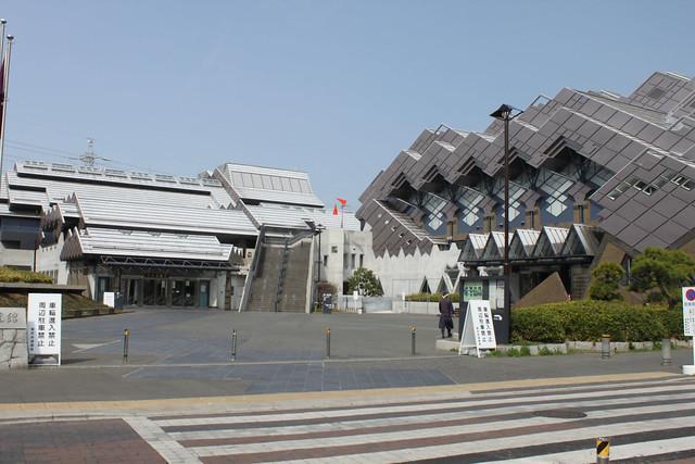 Tokyo Ayase Budokan