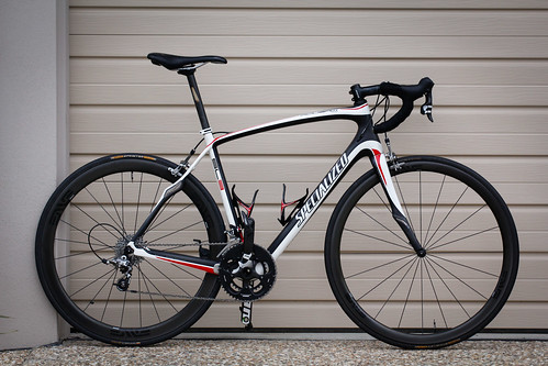 roubaix specialized weight loss