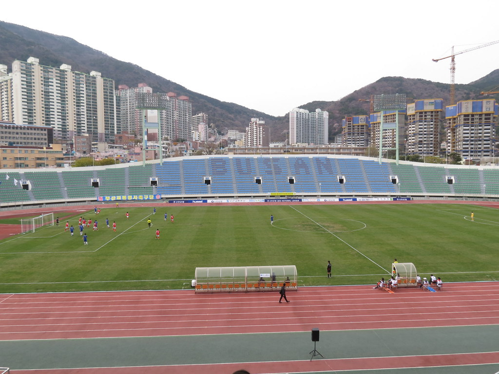 Busan Transportation Corperation Football Club