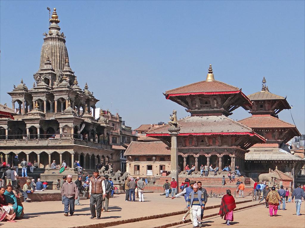 Durbar Square (Patan)