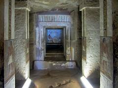 Tomb of Sarenput II
