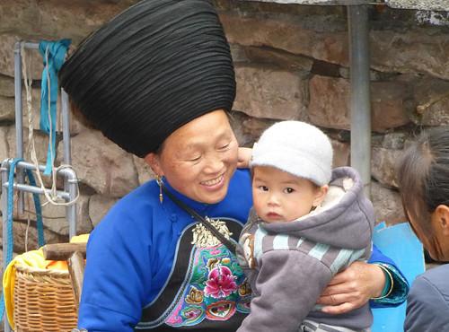Hunan13-Fenghuang-Habitants (64)