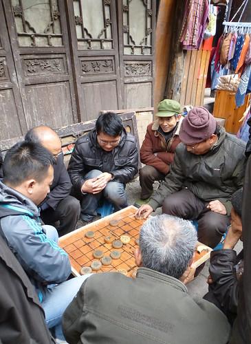 Hunan13-Fenghuang-Habitants (59)
